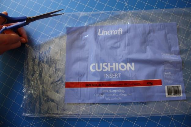 04 cushion insert sleeve cut