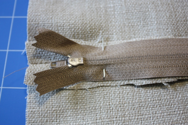 14 zipper top