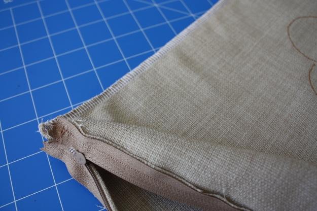 17 sew edges